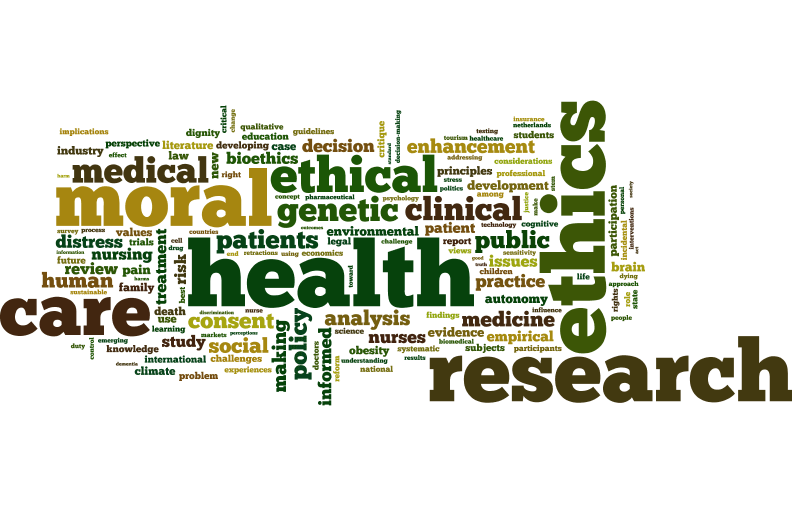 research ethics paper topics